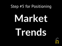 Positioning - Market Trends