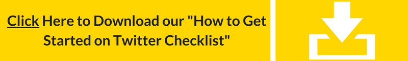Download our Free Guide on How To Get Started on Twitter