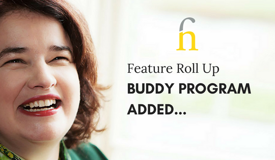 FRU - Buddy Program Added