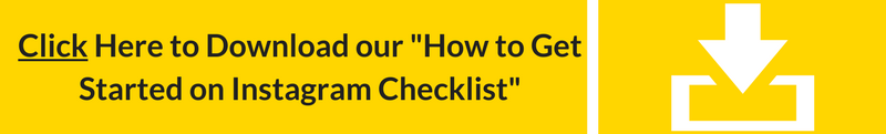 Download our FREE Instagram Checklist